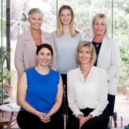 family chiropractic charlestown team